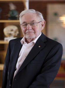 Per Ingvar Brånemark (1929-2014)