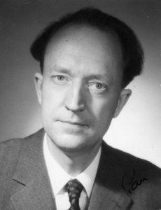 Paul Enoksson (f 1923)