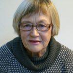 Eva Ljunggren, sjuksköterska