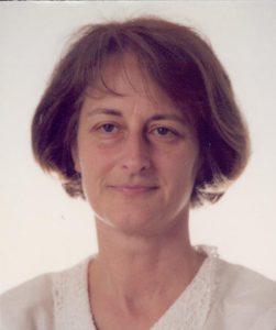 Elisabeth Bengtsson Stigmar 2001/2002.